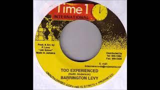 Too Experienced Riddim Mix  (1990-1995) Jah Screw,Gyasi Mix By Djeasy