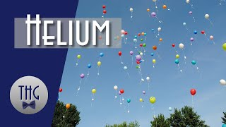 The Surprising and Forgotten History of Helium