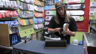 """Converse Cons """"One Star Pro"""" Wear Test"""