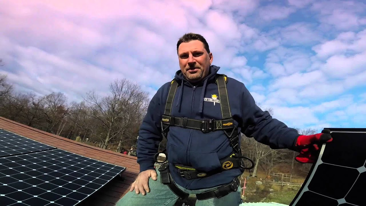 Why I Went Solar With NYSSF