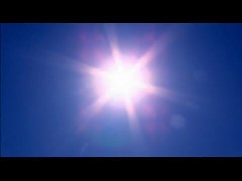 СОЛНЦЕ BBC. THE SUN