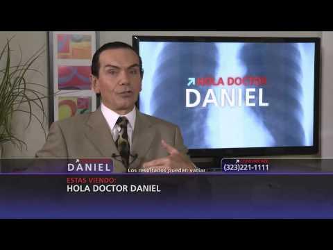 La Obesidad: Hola Doctor Daniel