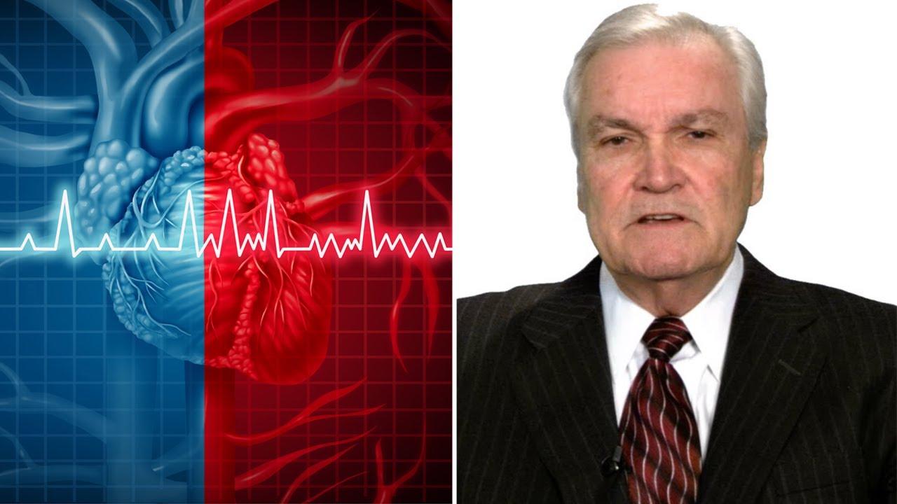 Dr. James Cox: Rationale for Concomitant Treatment of Atrial Fibrillation