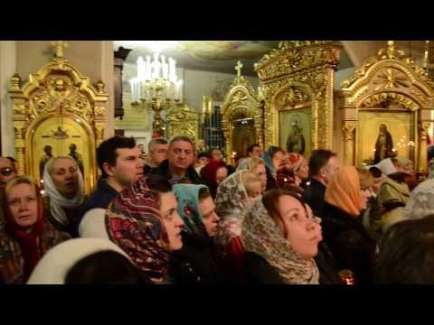 Церкви томской губернии томского уезда