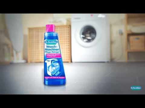 Dr.Beckmann Waschmaschinen Pflege Reiniger - Препарат за почистване на пералня