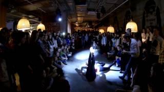 GOOD FOOT | History vogue ball | New Way & Old Way OTA | (Жильцова Ксюша и Пшено Марина)