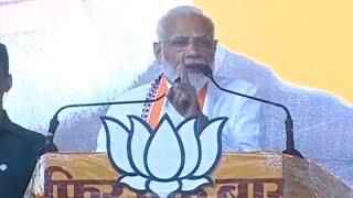 Lanka banned Zakir Naik, Digvijaya praised him: PM Modi jabs Cong veteran