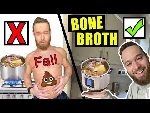, title : 'Bone Broth   Avoid 2 Toxic Mistakes Making It