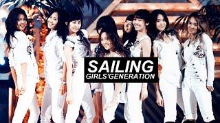 fmv // snsd - sailing (0805)