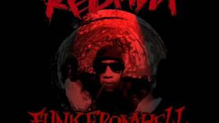 10. Redman -FT- Keith Murray - Freestyle