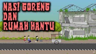 Video Nasi Goreng dan Rumah Hantu | Animasi Horor Kartun Lucu | Warganet Life Ft. Rizky Riplay MP3, 3GP, MP4, WEBM, AVI, FLV September 2019
