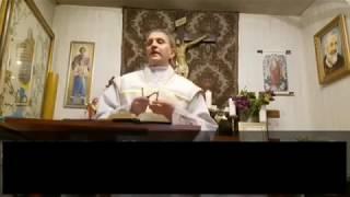 BZK SZOK! Ksiądz ujawnia HOMOSEKSUALNĄ TOŻSAMOŚĆ Krzysztofa Bosaka! Co ukrywa Konfederacja?