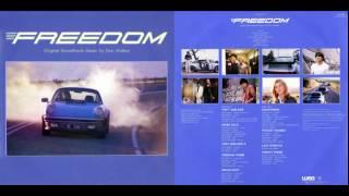 Don Walker   Freedom  Soundtrack 1981 Complete Album
