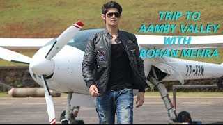 Aamby Valley Lonavala | Pune | India | Sahara City |  Travel Destinations | TraveLegend