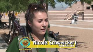 US Open Youth Clay Shooting Championships Held