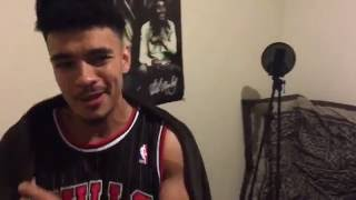 Shane Eagle Freestyle To Mobb Deep'S The Infamous Instrumental