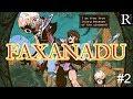 Rediff Live : Faxanadu ( part 2 )