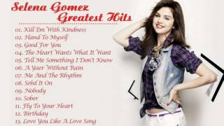 Top 20 Best Songs of Selena Gomez Selena Gomez Playlist HD