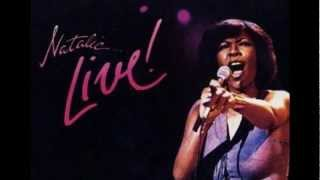 Natalie Cole LIVE - I'm Catching Hell
