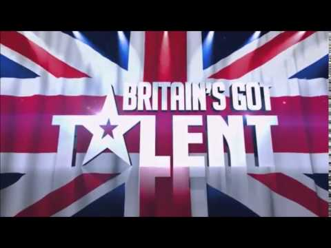Britain's Got Talent Titles 2016