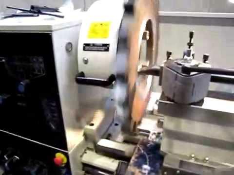 Универсальный токарно-винторезный станок cерии CDS