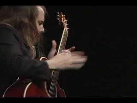 "David LaMotte: ""Shadows"" at Drury U."