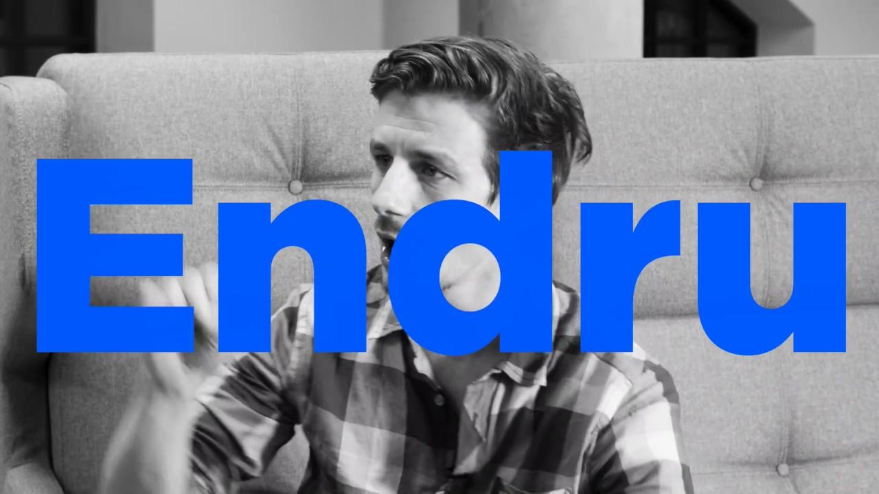 CULT TALKS s Ondrou Havlíkem alias Endru - Je dobré býti přítomným