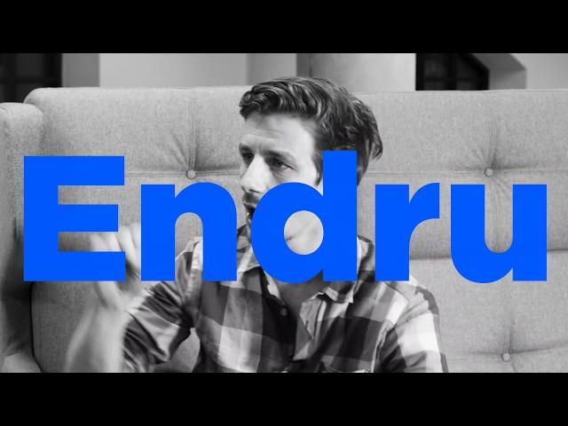 CULT TALKS s Ondrou Havlíkem alias Endru: Je dobré býti přítomným