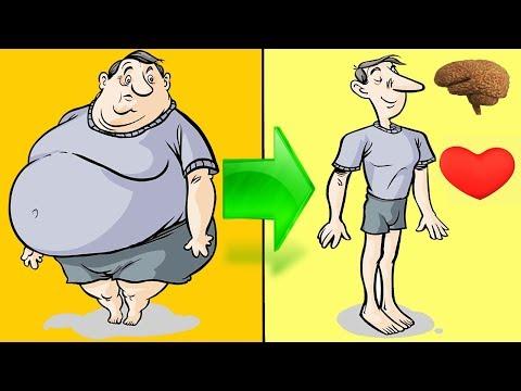 Šūkis numesti svorio