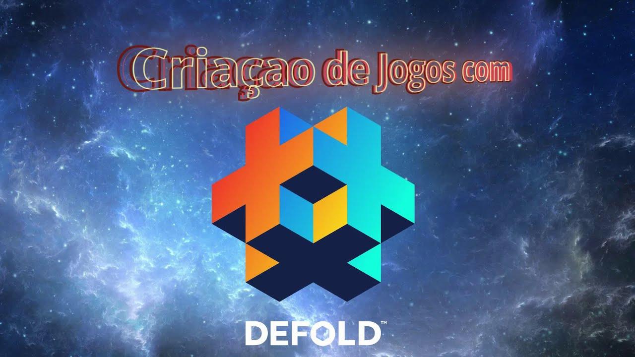 Criação de Jogos com Defold - Aula 0