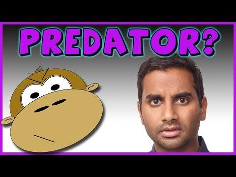 Aziz Ansari Allegations: All Men Are Awful #MeToo
