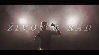 Timmy White - Život a řád (Official Video)
