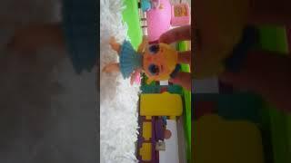 Куклы LOL. Развлекательное видео для детей Kids Children