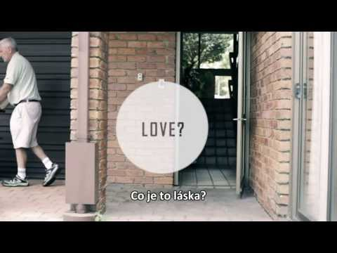 What is love - Co je láska? CZ titulky HD