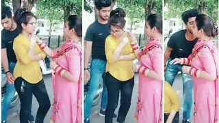 Payal Nita Sachi Sahu Gauravvv Mahesh Saifu  Mahima Pal & other tik tok stars video Compilation