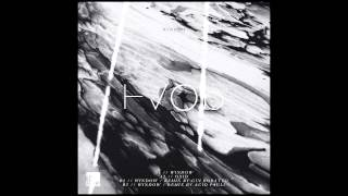 HVOB - Window (Gui Boratto Remix)