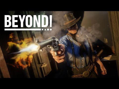 Red Dead 2 Might Be Rockstar's Best Story Yet – Beyond Highlight