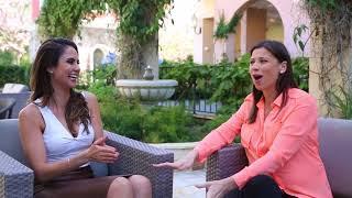 Entrevista: Moyale Guardini, uma catarinense com os pés em Hollywood