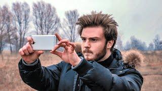 Смотреть онлайн Секреты хорошей фотографии на телефон