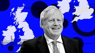 video: Watch: Why Boris Johnson's vaccine roll-out could be a 'shot in the arm' for his premiership