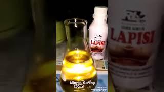 Starter LAPISI Nano Oil RL