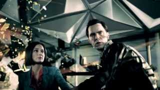 Quantum Break - The Vision