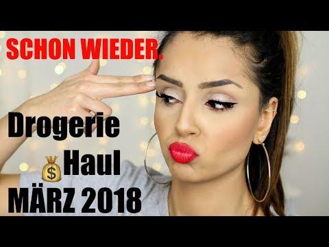 XXL-Drogerie Haul💰 I NEU im Sortiment und alte FAVORITEN! März 2018 I Tamtam Beauty