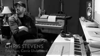 THAT SOUND - DRUMLINE :: Producers Talk : Aaron Sprinkle, Dan Muckala, Chris Stevens