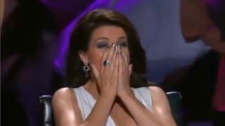 "Dami Im - ""Roar"" Live Week 4 - The X Factor Australia 2013"