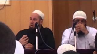 preview picture of video 'Un français a fais le coure à la mosquée d'AKBOU, Iben badis ALGERIE'