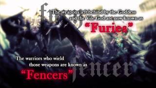 Minisatura de vídeo nº 1 de  Fairy Fencer F