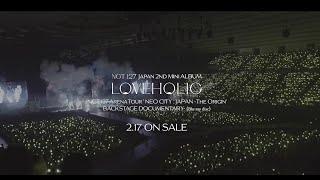 NCT 127 / NCT 127 「LOVEHOLIC」 Teaser Movie