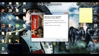 Tutorial De Como Instalar Total War Shogun 2 (Parte1)