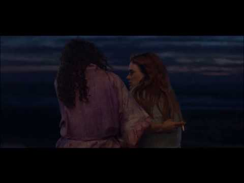 San Junipero - Beach Scene - Black Mirror HD
